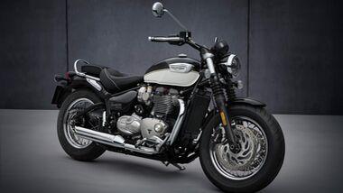 Triumph Speedmaster 2021