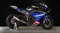 Triumph Street Triple RS BSP Dynavolt