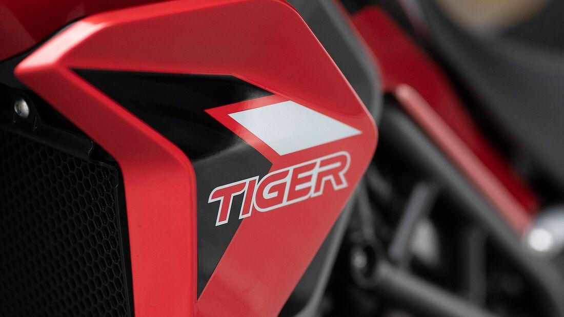 Triumph Tiger 900