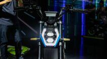 Tromox Ukko Elektromotorrad