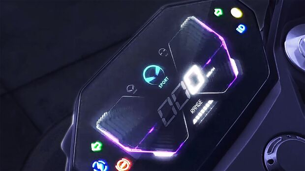 Ultraviolette FF77
