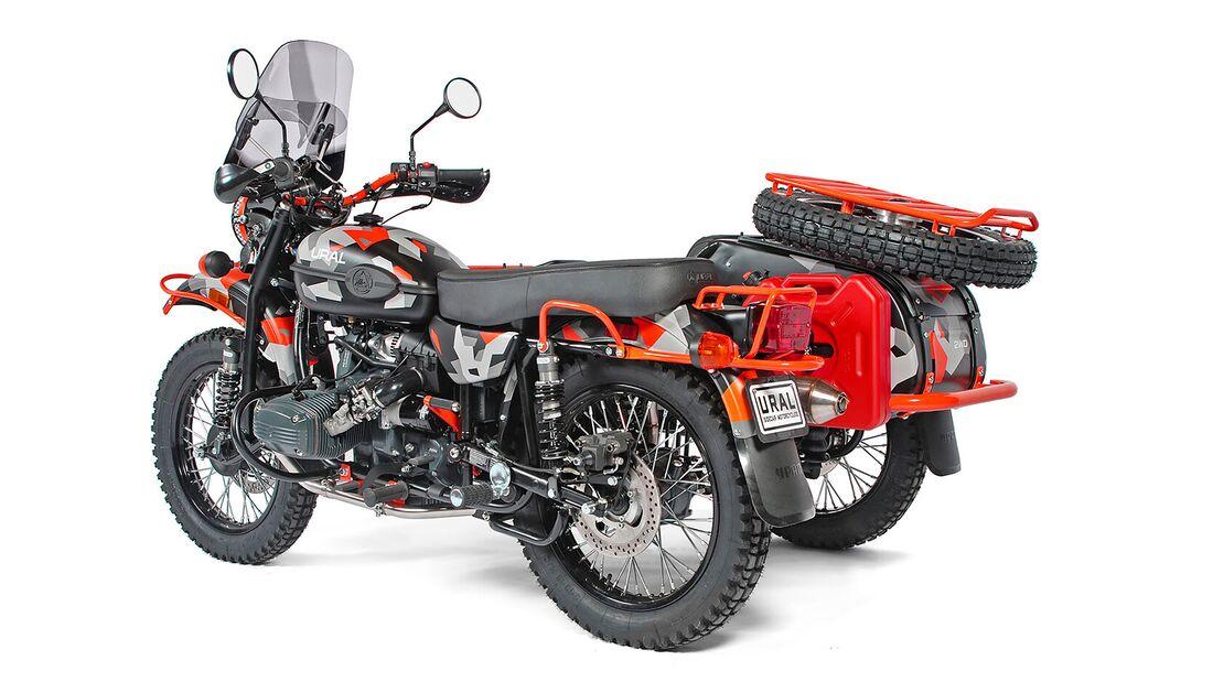 Ural Geo Limited Edition 2021