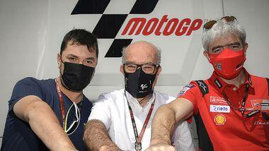 VR46 Ducati MotoGP