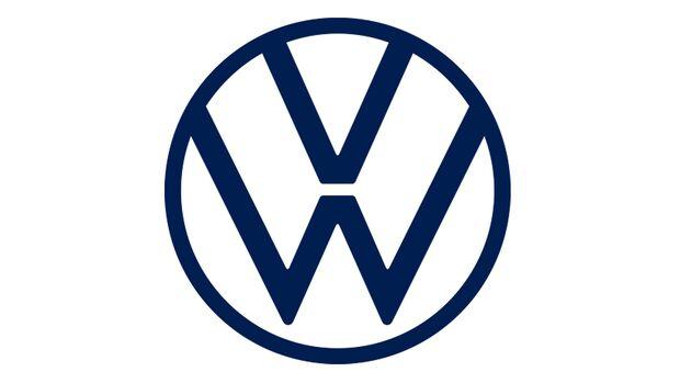 VW Logo, 2021