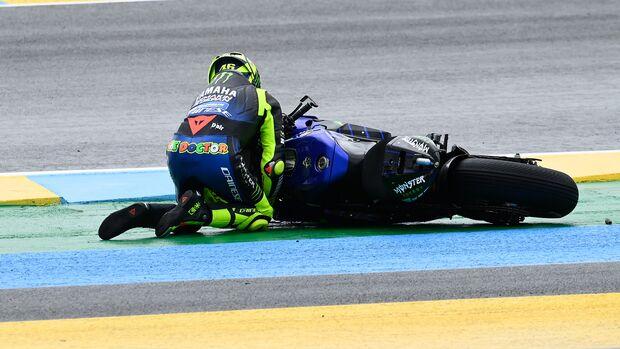 Valentino Rossi - Yamaha - MotoGP 2020