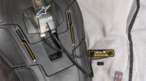 Vanucci Bekleidung für Airbag