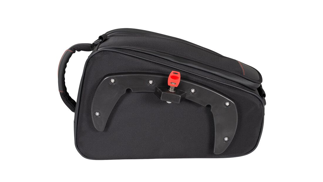 Vanucci Seitentaschen VS09