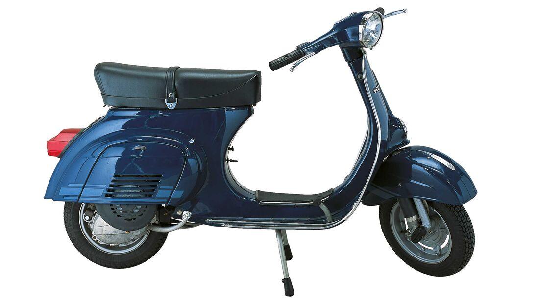 Vespa 125 Primavera ET3 von 1976