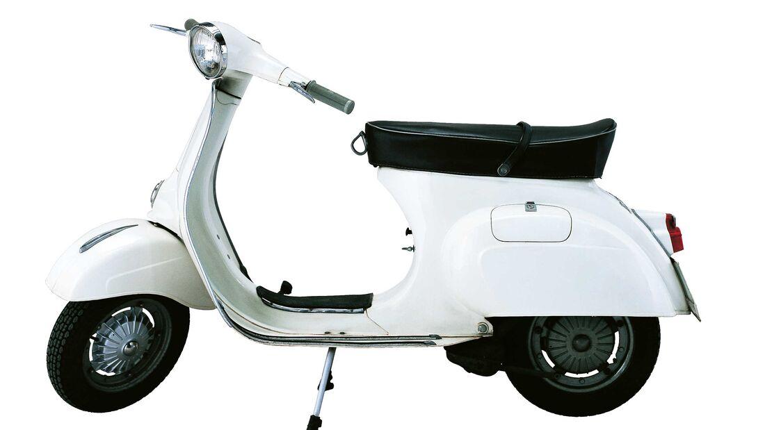 Vespa 125 Primavera von 1968