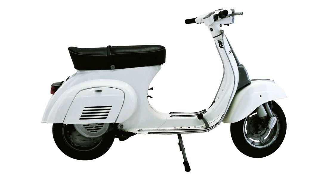 Vespa 50 Special von 1969
