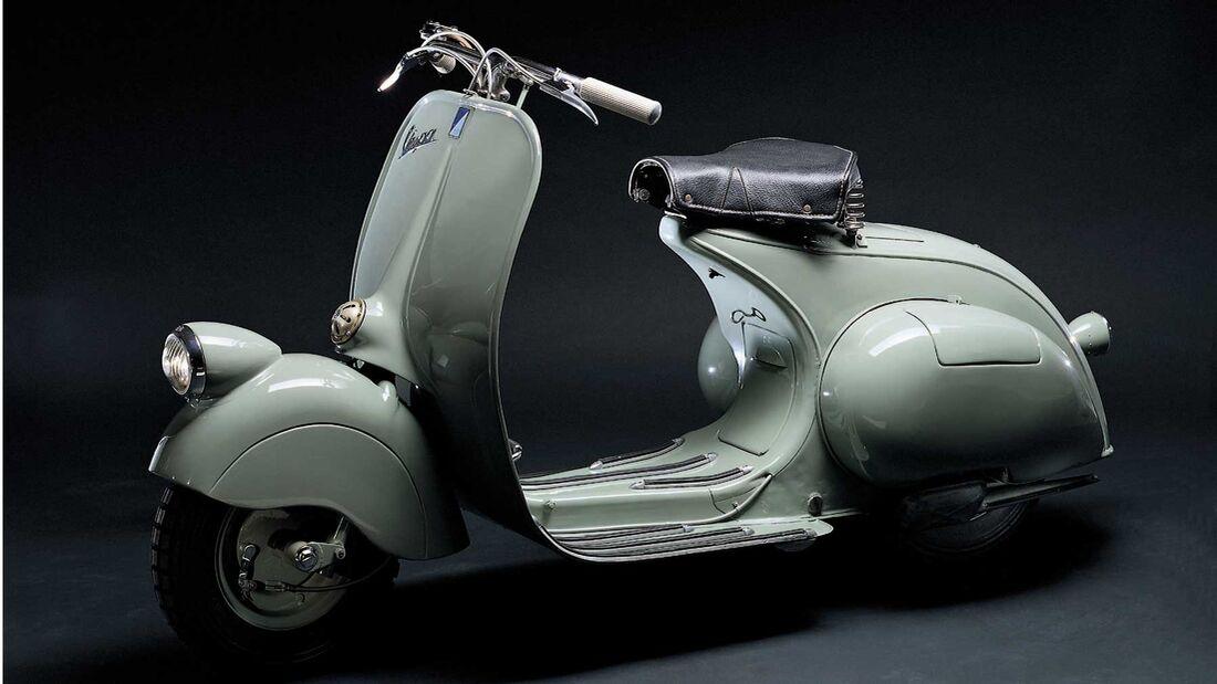 Vespa 98 von 1946