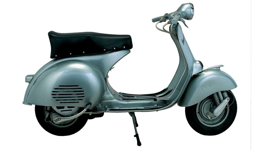 Vespa GS 150 von 1955