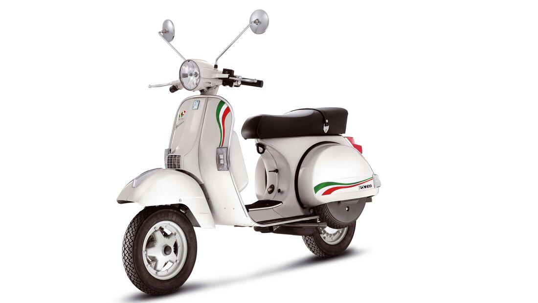 Vespa PX 150 Unita d italia von 2011