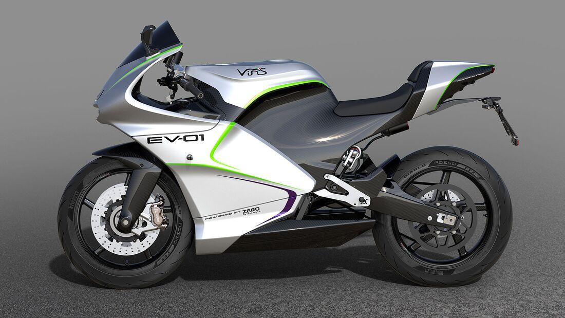Vins EV-01