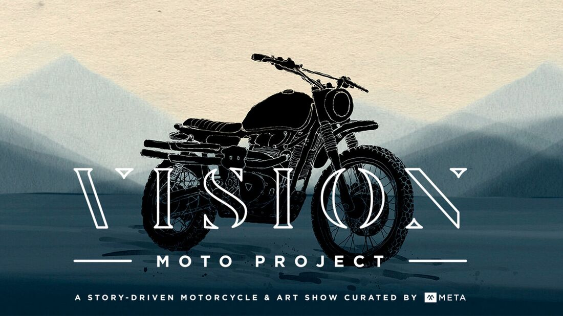 Vision Moto Motorradmesse