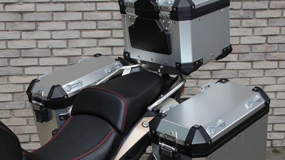 Voge 650 DSX