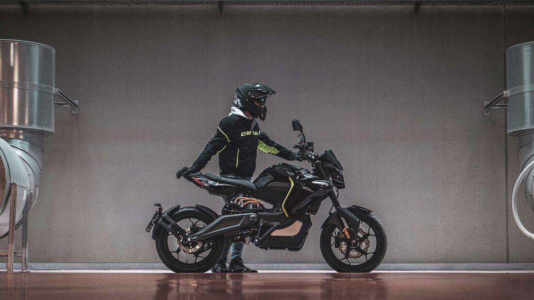 Voge ER 10 E-Bike
