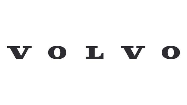 Volvo Logo, 2021