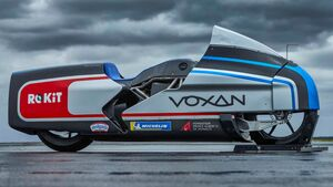 Voxan Wattman.