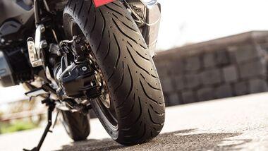 Vredestein Centauro Motorradreifen