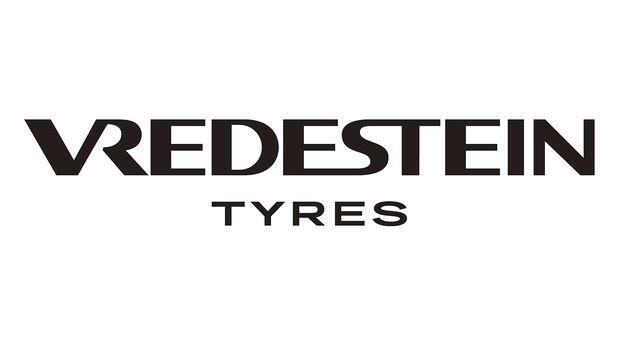 Vredestein Logo, 2021
