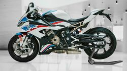 WP Suspension BMW S 1000 RR