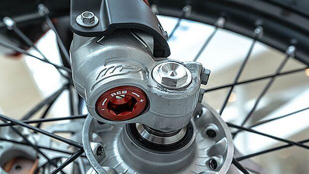 WP Suspension WP XPLOR PRO 6500 Cartridge