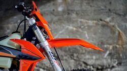 WP Xplore Pro 7449 Air Fork
