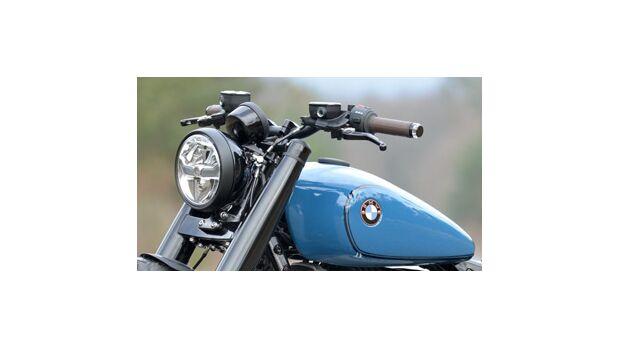 Walz BMW R18