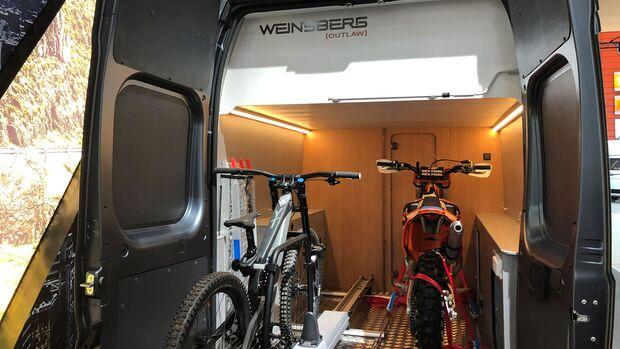 Weinsberg Carabus 630 MEG Outlaw (2020)