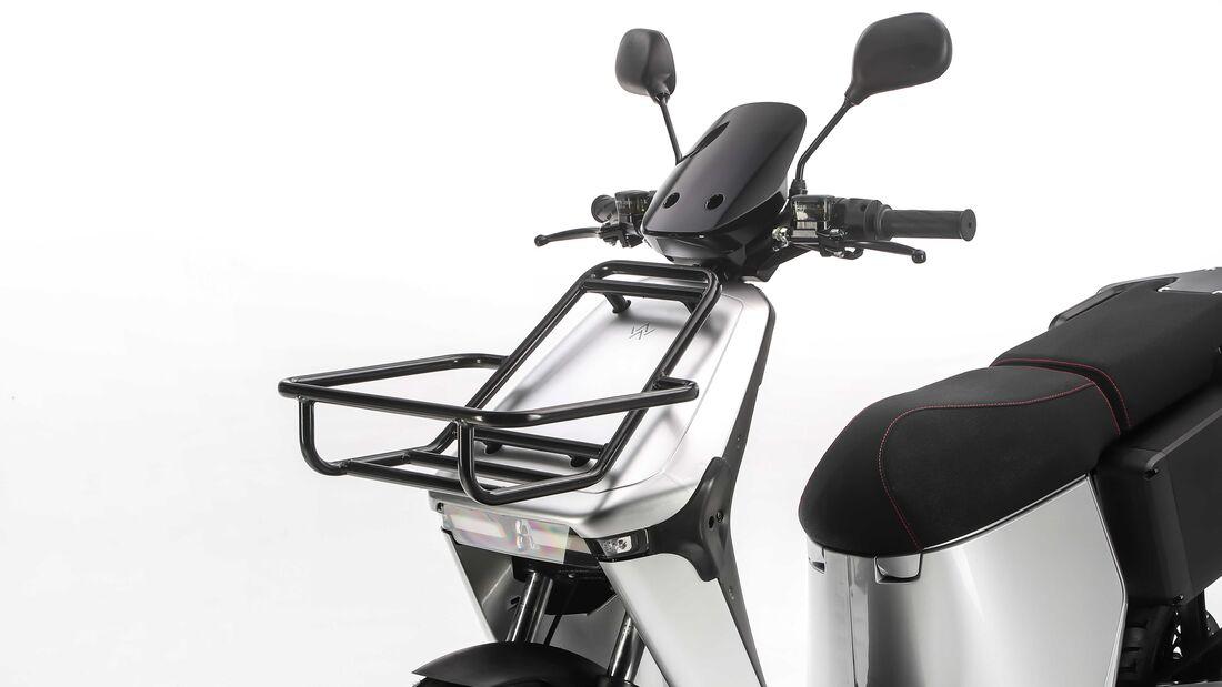 Wow Elektro Roller 2021