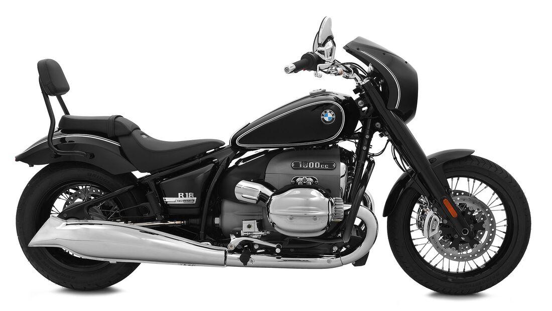 Wunderlich BMW R18