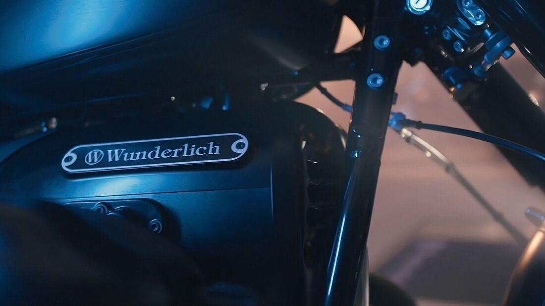 Wunderlich BMW R18 Konzeptmotorrad