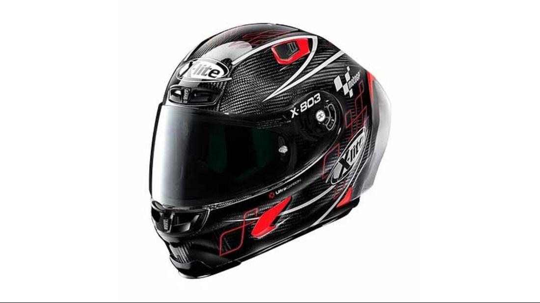 X-Lite X 803 RS Ultra Carbon MotoGP 31