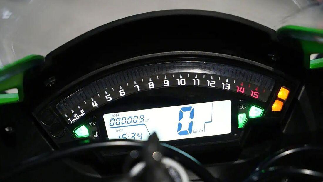 Xinshiji Finja 500