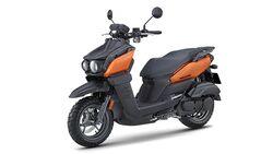 Yamaha BW 125 Taiwan