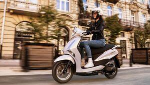 Yamaha D'elight 125 Modelljahr 2021