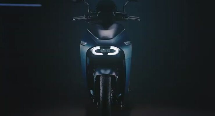 Yamaha EC-05