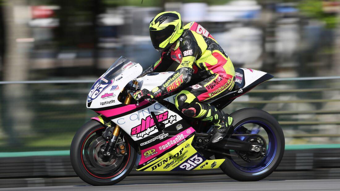 Yamaha MT-07 Supersportler APMotoparts