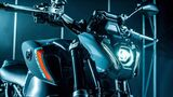 Yamaha MT-09 leaked