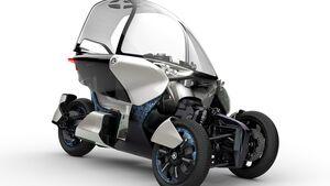 Yamaha MW-Vision