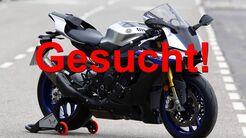 Yamaha R1M für PS gesucht