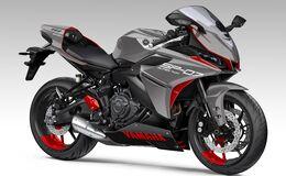 Yamaha SP-07 Kardesign