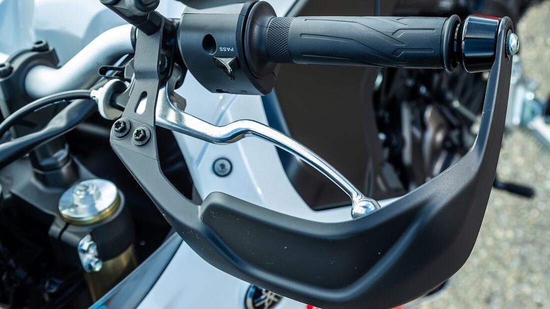 Yamaha Ténéré 700 (2019)