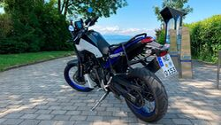 Yamaha Ténéré 700 Dauertest