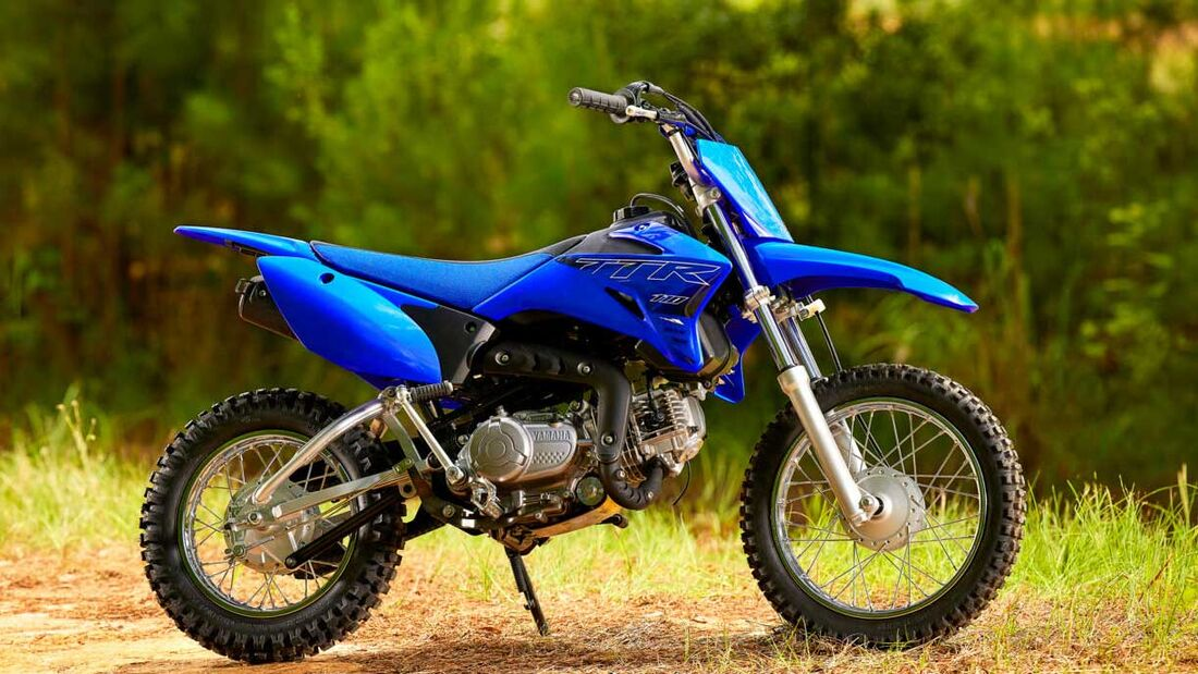 Yamaha TTR 110 2022