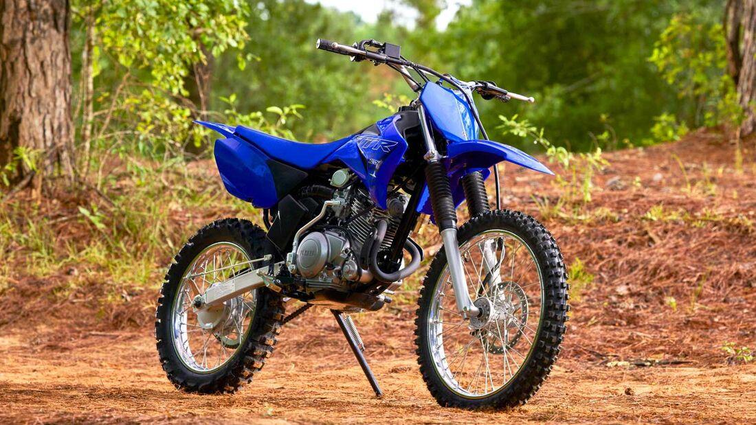 Yamaha TTR 125 2022