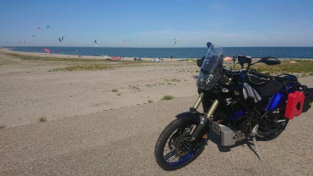 Yamaha Tenere 700 Dauertest