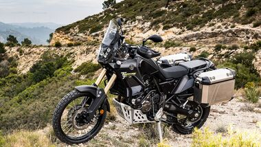 Yamaha Tenere 700 Explorer Packet