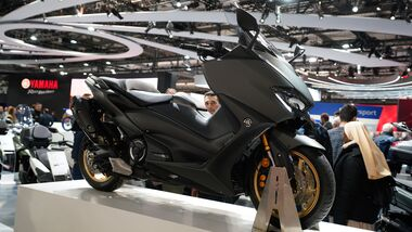Yamaha Tmax 560 Eicma 2019